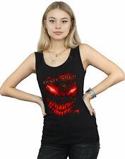 Disturbed Women's Splat Face Vest