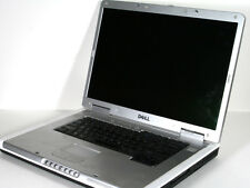 "FAST Dell 9400 17"" Intel Core 2 Duo 3 GB Ram 160 GB HDD Windows 7 DVD RW WIFI.."