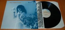 Patti Smith - Wave - 1979 German Vinyl LP With Insert - A2/B1 Matrix Numbers