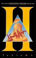 The Films of Kenneth Anger - Vol. 2 (DVD, 2007) d3d