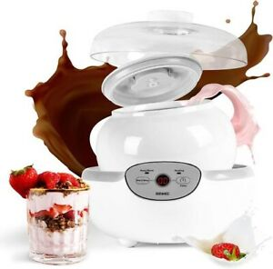 Yoghurt Maker Duronic Yoghurt Maker YM1