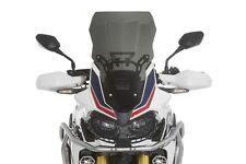 Windschild, L, dunkel, Honda CRF1000L Africa Twin