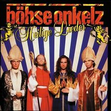 "BÖHSE ONKELZ ""HEILIGE LIEDER""  VINYL LP 14 TRACKS NEU"