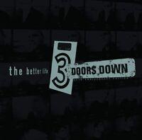 Doors Down - The Better Life [CD] Sent Sameday*