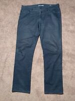 Rodd and Gunn Black Casual Pants. 38L. Great Condition