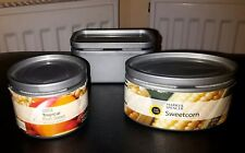 Childrens ELC Toy Role Play M&S Tin / Canned Food