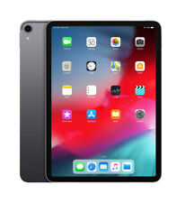 Apple iPad Pro 11 64GB WiFi Space Grey