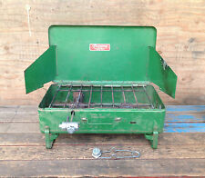 Vintage Prentiss Wabers Preway Model P4822 Propane Conversion 2 Burner Stove