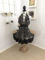 beautiful dress size 6
