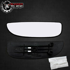 New Driver Side Lower Mirror Glass Backing Fits Ford Econoline F250 F350 F450 +
