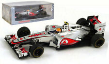 Lewis Hamilton Diecast Racing Cars with Unopened Box