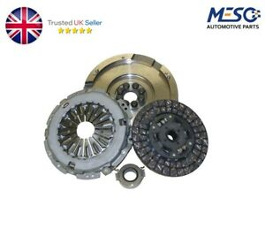 SOLID FLYWHEEL CONVERSION CLUTCH BEARING KIT FOR VW GOLF PLUS2.0 FISI 2005-2008