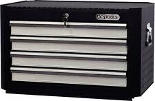 KS TOOLS MASTERline Werkstattwagenaufsatz, mit 4 Schubladen 878.0014