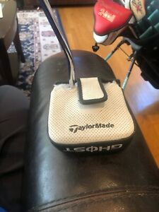 TaylorMade Ghost Spider S Putter Golf Club 34 Inches Sale $49.99