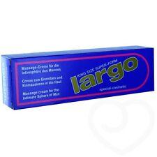 Inverma Largo Development Cream Penis Enlarger Male Enhancer King Size 40ml