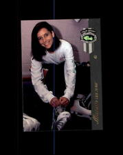 1993-94 McDonalds Classic #17 Manon Rheaume (A)