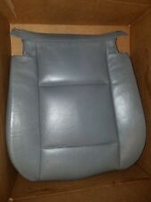 2001-2002-2003-2004-2005-BMW-325i-325Ci-330i-RIGHT PASSENGER SEAT GRAY CUSHION