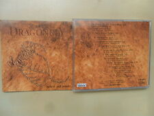 Dragonfly/Bullets and Bones 1995 13 Track/CD