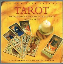 Tarot Your Destiny Revealed In The Secrets Of The Cards The New Life Library PB