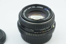 "Pentax ASAHI SMC 50mm 1:1.7 Objektiv ""TOP"""
