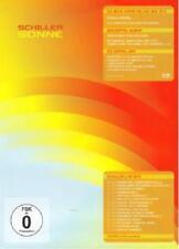 Schiller = Sol = Super Deluxe Edition 2cd/2dvd = down tempo trance ambient!!!
