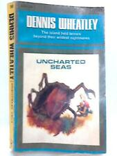 Uncharted Seas (Dennis Wheatley - 1965) (ID:08875)