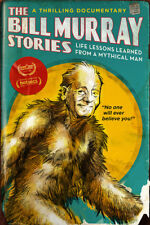 The Bill Murray Stories: Life Lessons Learned from a Mythical Man [New DVD]
