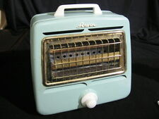Teal VINTAGE 1940's ARVIN AUTOMATIC MODEL 5729 SPACE ELECTRIC HEATER