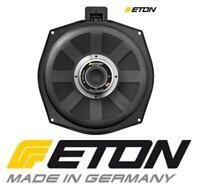 ETON B195NEO BMW Untersitz Bass Subwoofer BMW 5er Reihe Typ E60/61 2003 - 2010