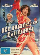 Blades Of Glory (DVD, 2007)  Will Ferrell  Jon Heder  BRAND NEW