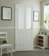 Glazed Internal Colonial Doors Supply and Fitted