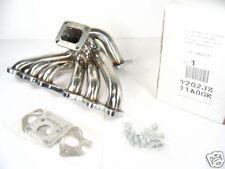 OBX Turbo Manifold 93-98 Toyota Supra 2JZGTE MKIV T4