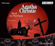 Christie Agatha-Hörbücher und Hörspiele