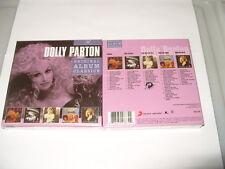 Dolly Parton - Original Album Classics (2011) 5 cd New & Sealed