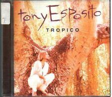 ESPOSITO TONY AMORUSO BENNATO PAOLI TROPICO CD RTI