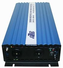 3000W Modified Sine Wave Inverter 12V