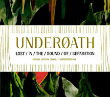 >> UNDEROATH / LOST IN THE SOUND OF SEPARATION - CD / DVD SET