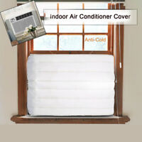Durable Window Indoor Air Conditioner Cover For Air Conditioner indoor Unit