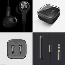 Xiaomi 3.5mm Headphone Piston 3 In Ear Stereo Headset Earphone with Remote Mic
