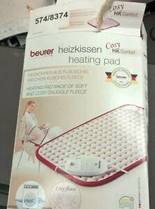 BEURER HEATING PAD  - (R3)