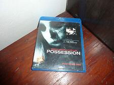 Possession (Blu-ray Disc, 2010)