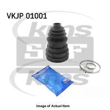 Nouveau Véritable SKF DRIVESHAFT CV Boot Bellow Kit VKJP 01001 MK3 Top Qualité