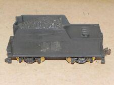 Mantua HO Parts 2-6-2 Prairie Steam Locomotive Undecorated Tender