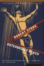 Outerbridge Reach by Robert Stone   Paperback Book