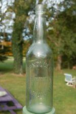 Honolulu Brewing Company, pre 1900 beer bottle