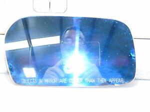 AUDI 100 100Q S4 C4 1992-93 PASSENGER SIDE OUTER CONVEX MIRROR GLASS 4A1857536D