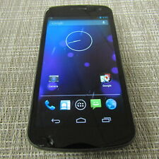SAMSUNG GALAXY NEXUS - (VERIZON WIRELESS) CLEAN ESN, WORKS, PLEASE READ!! 31298