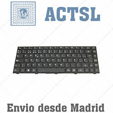 Teclado Español portátil Lenovo Ideapad B40-30/B40-45/ B40-70 / B40-80 25214513