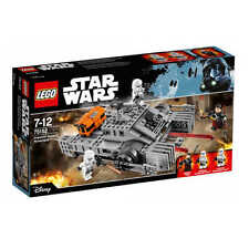 Lego Star Wars Rogue One IMPERIAL ASSAULT HOVERTANK 75152 Brand New & Sealed