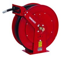 "REELCRAFT 81100-OHP 3/8"" x 100ft. 4800 psi for Grease service with Hose"